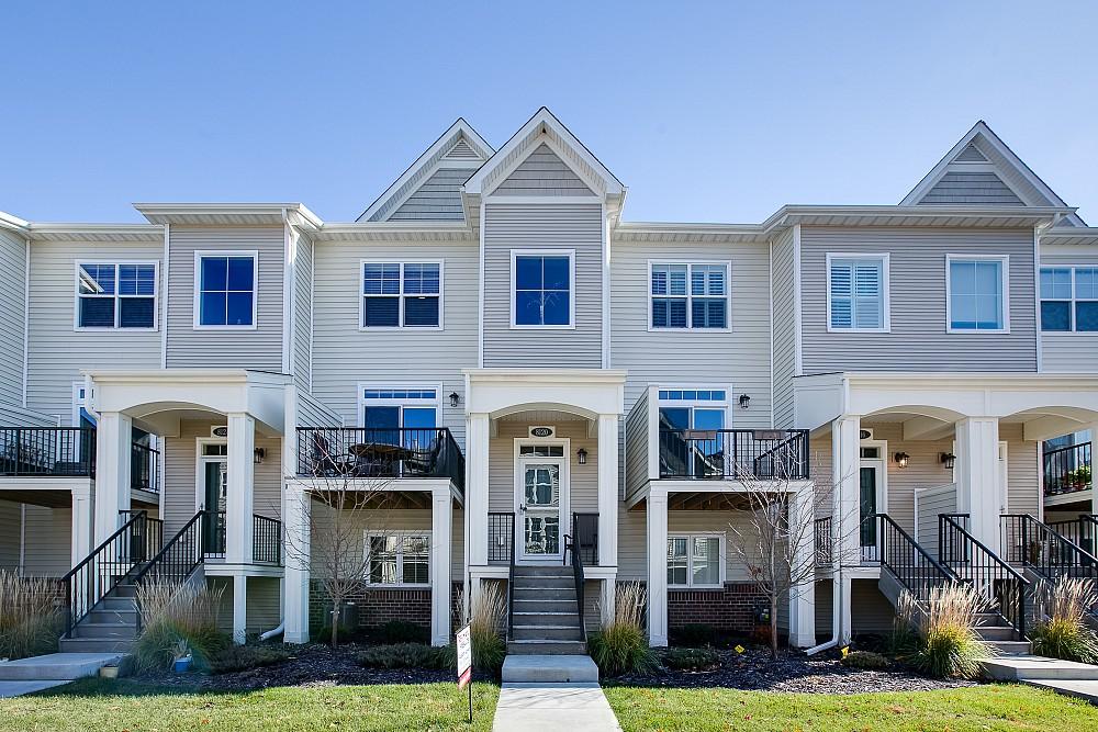 8120 Magnolia Lane N.